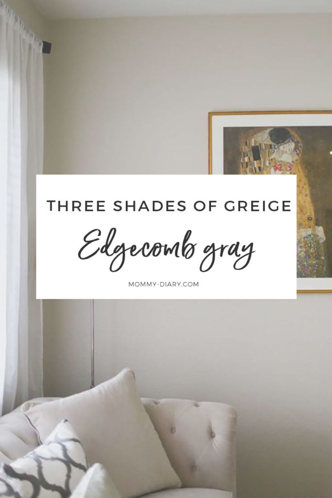 Incredible Three Shades Of Gray Revere Pewter Edgecomb Gray Mommy Theyellowbook Wood Chair Design Ideas Theyellowbookinfo