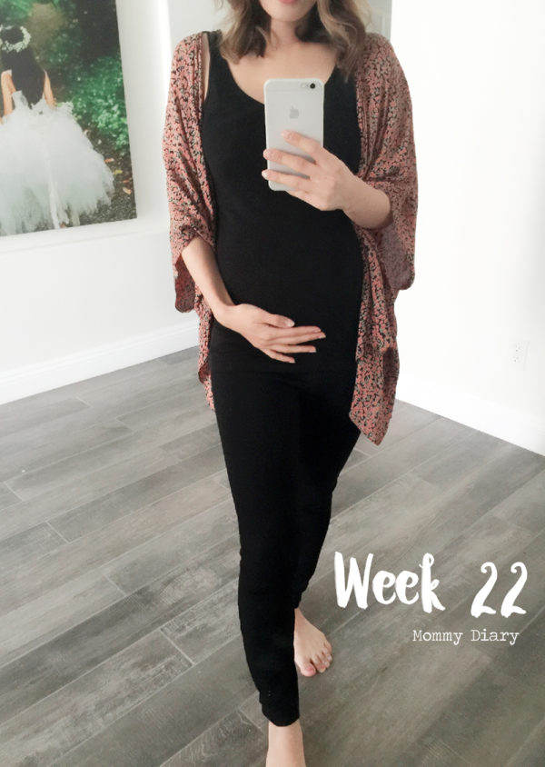pregnancy-bump-picture-week-22