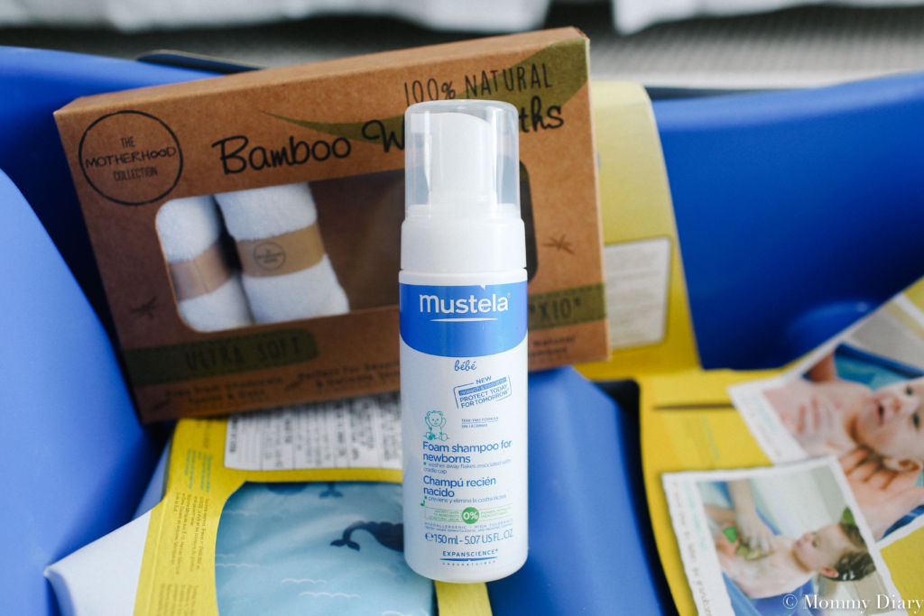 newborn-bath-essentials-mustela
