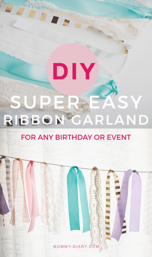 diy-ribbon-garland-birthday-banner-pinterest-ideas