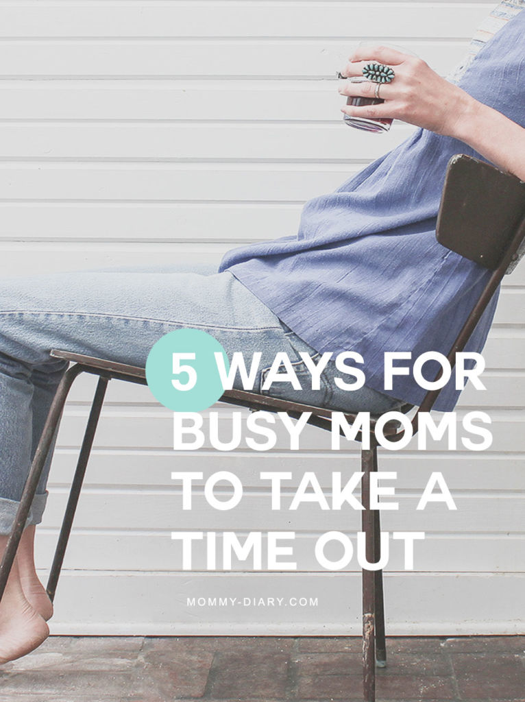 time-out-for-busy-moms