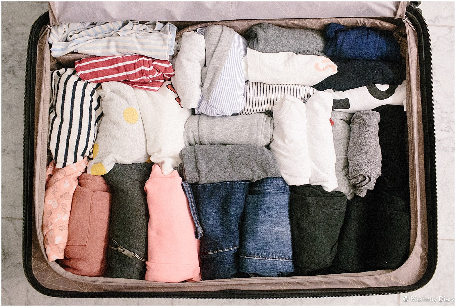 how-to-pack-for-family-travel