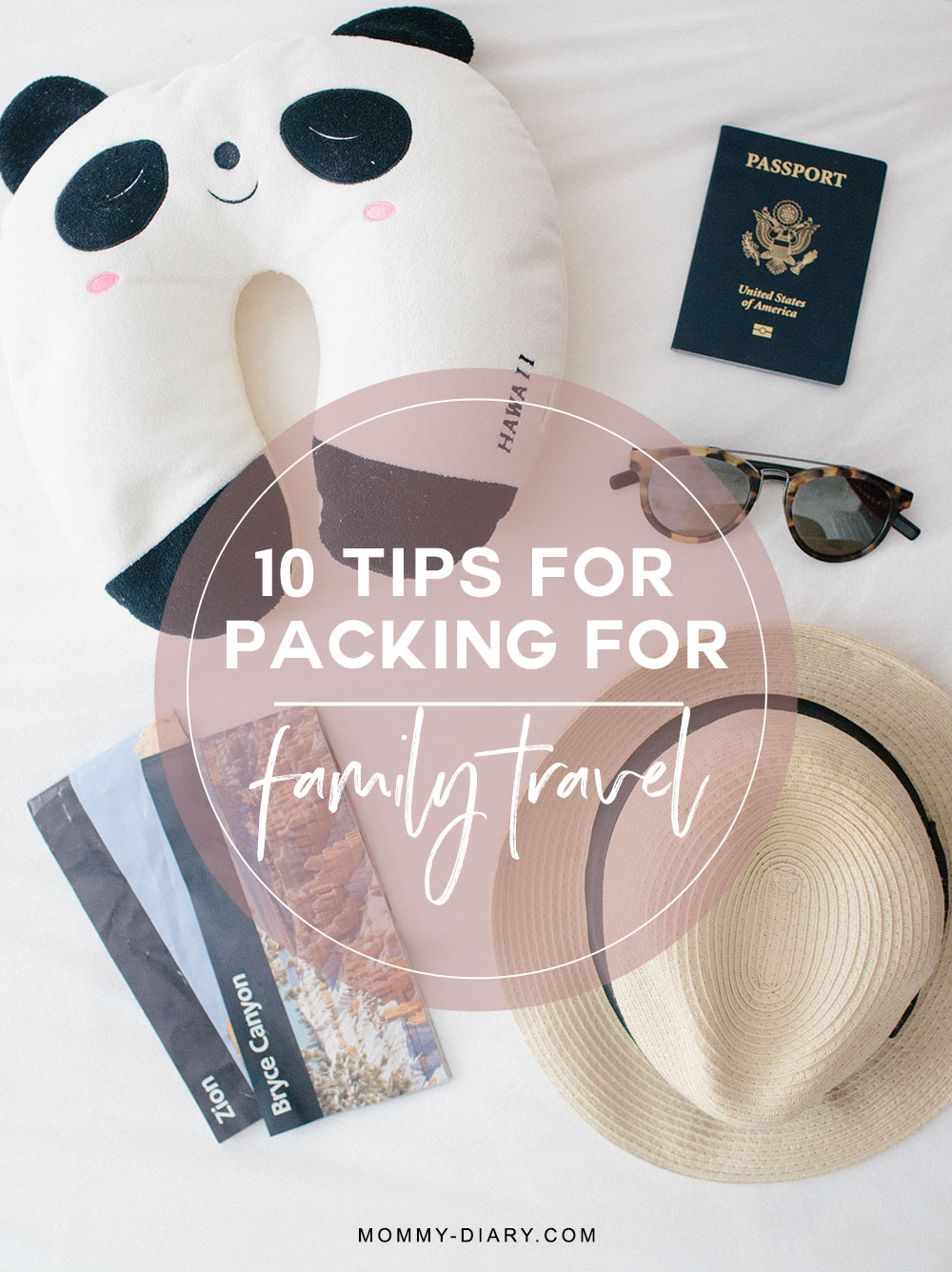 tips-for-packing-family-travel