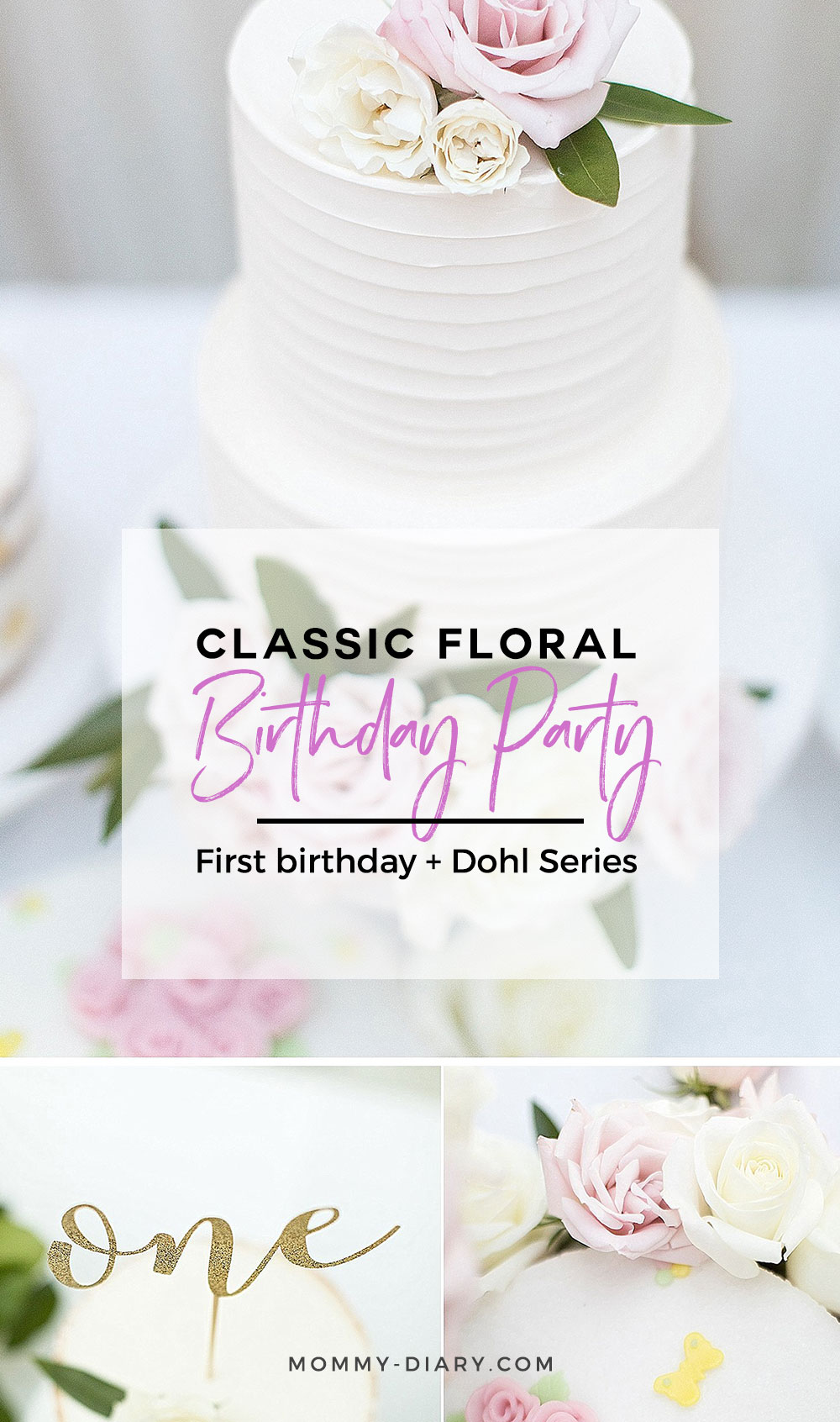 classic-simple-floral-birthday-party