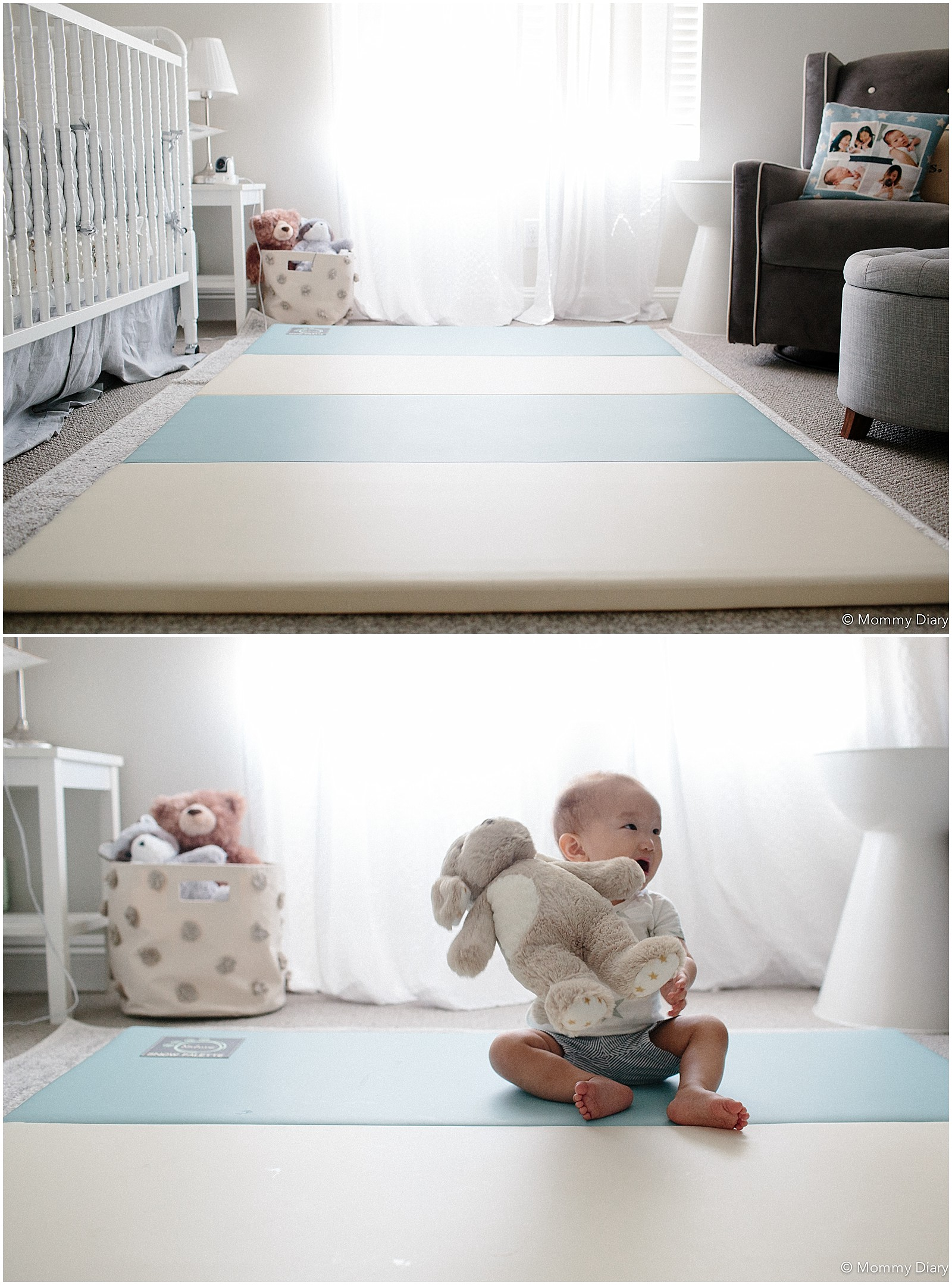 Modern Playmat For Babies And Kids Mommy Diary