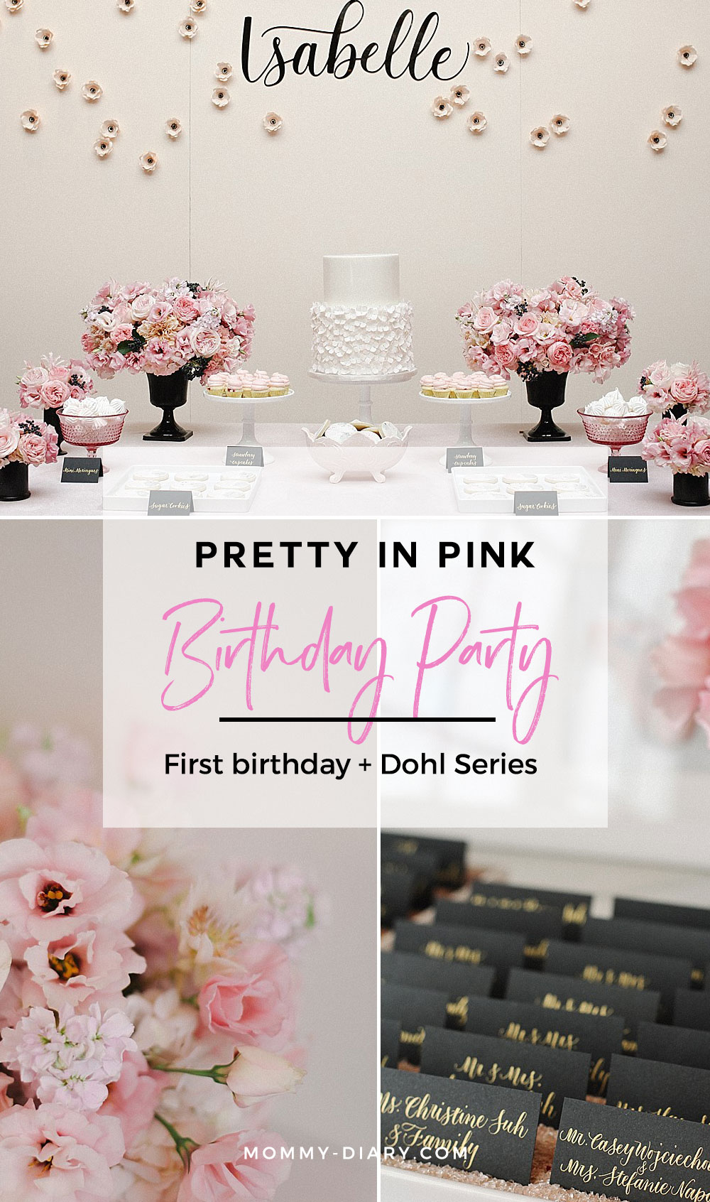 pretty-in-pink-first-birthday-pinterest