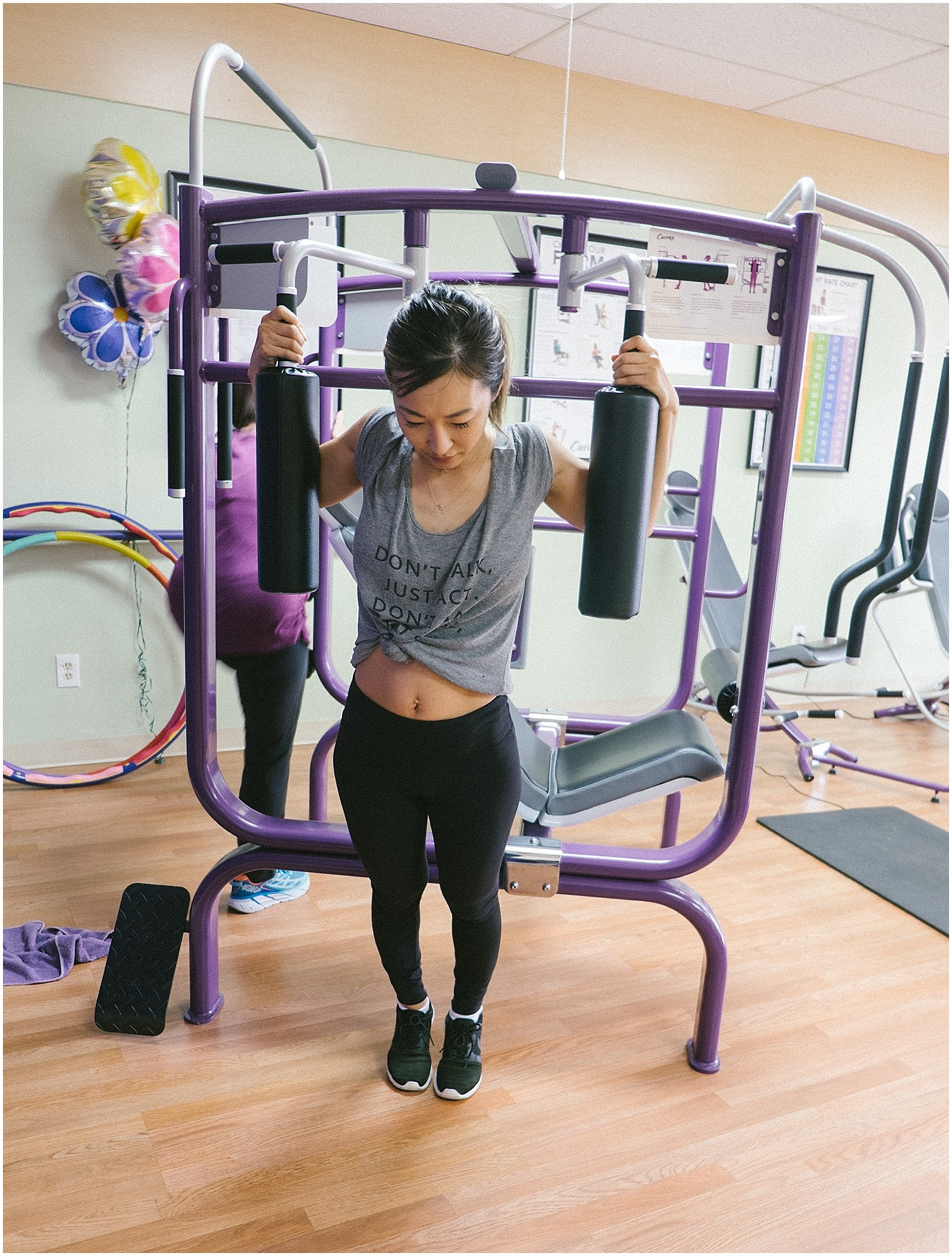 curves women's only gym
