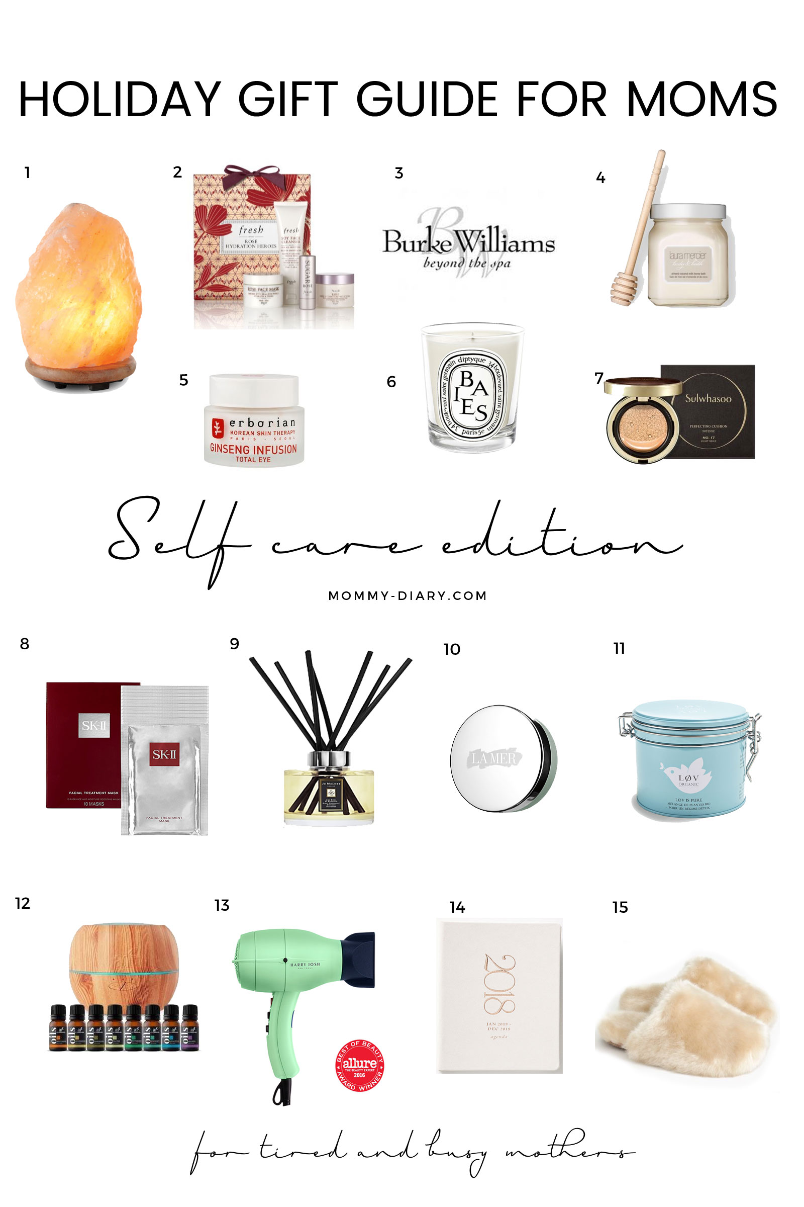 holiday-gift-guide-for-tired-busy-moms-self-care