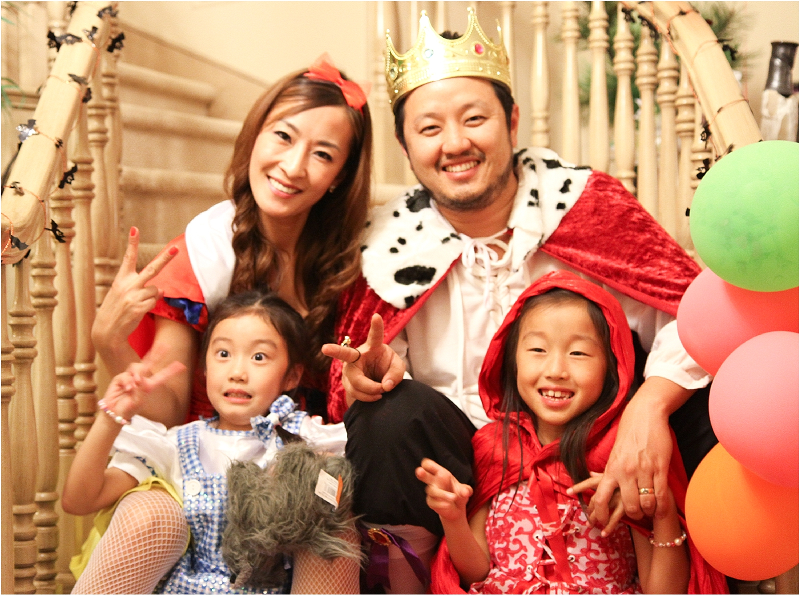 family-halloween-costume-fairytale
