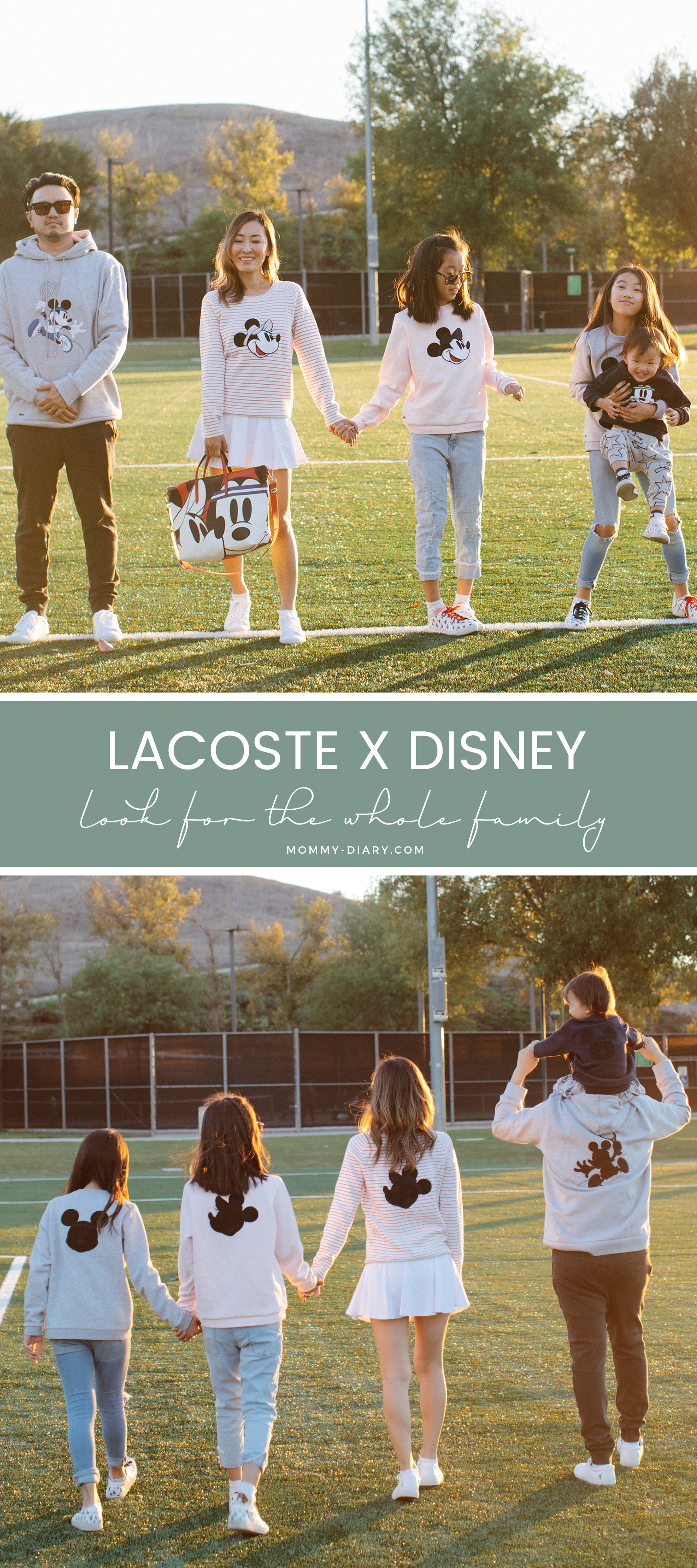 lacoste-disney-family-look