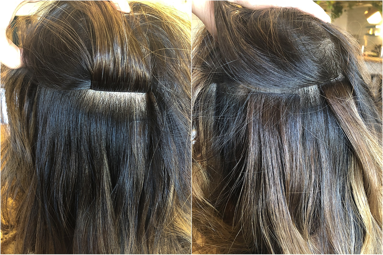 Extensionology-tape-in-hair-extensions
