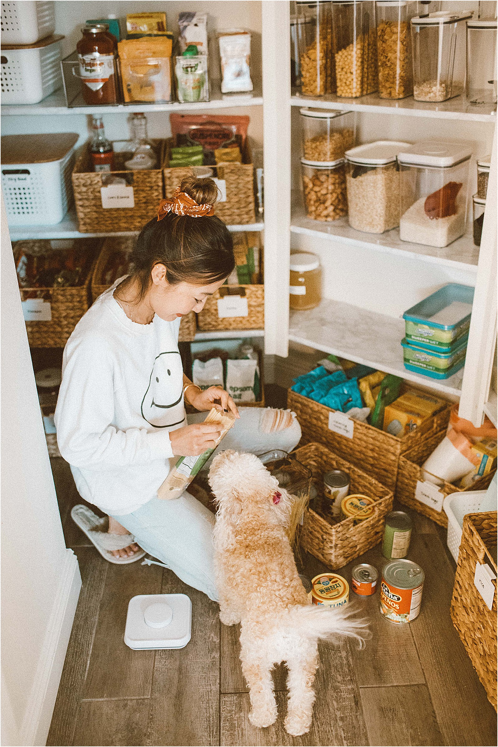 pantry-makeover-before-after-container-store