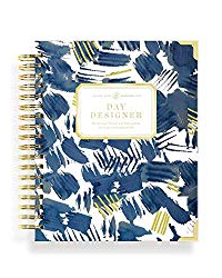 Day Designer Planner for 2020