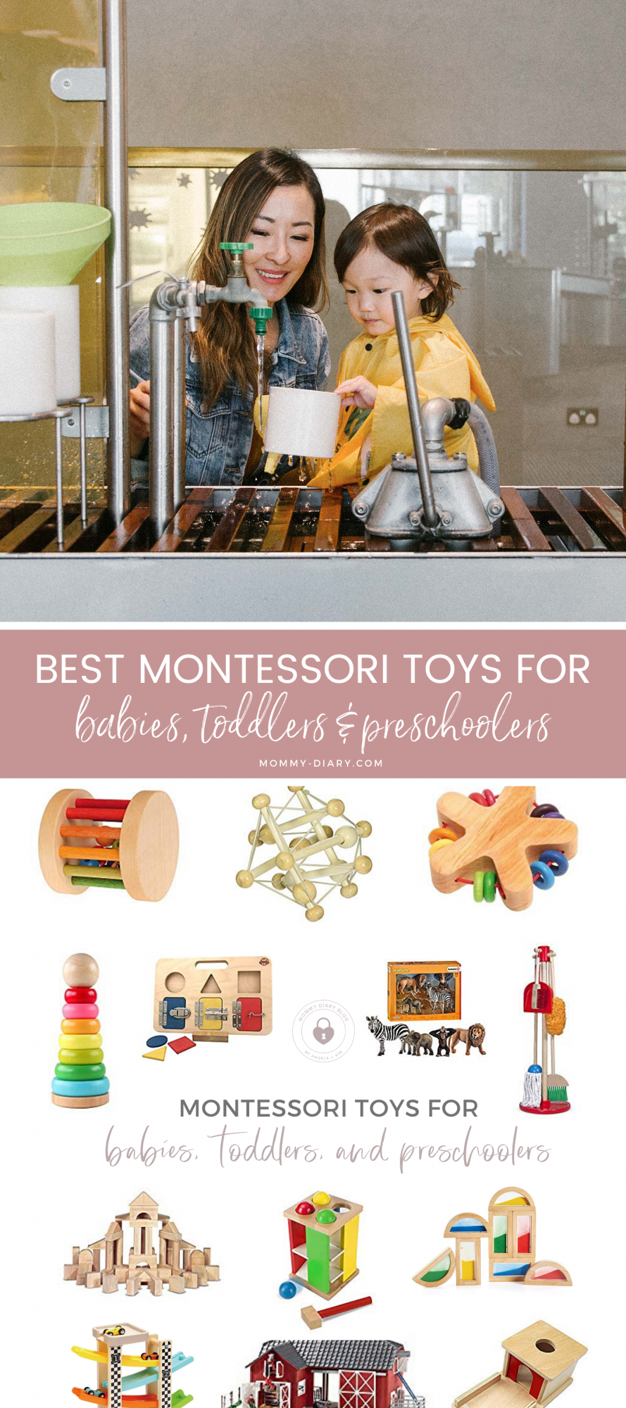 best-montessori-toys-babies-toddlers-preschool