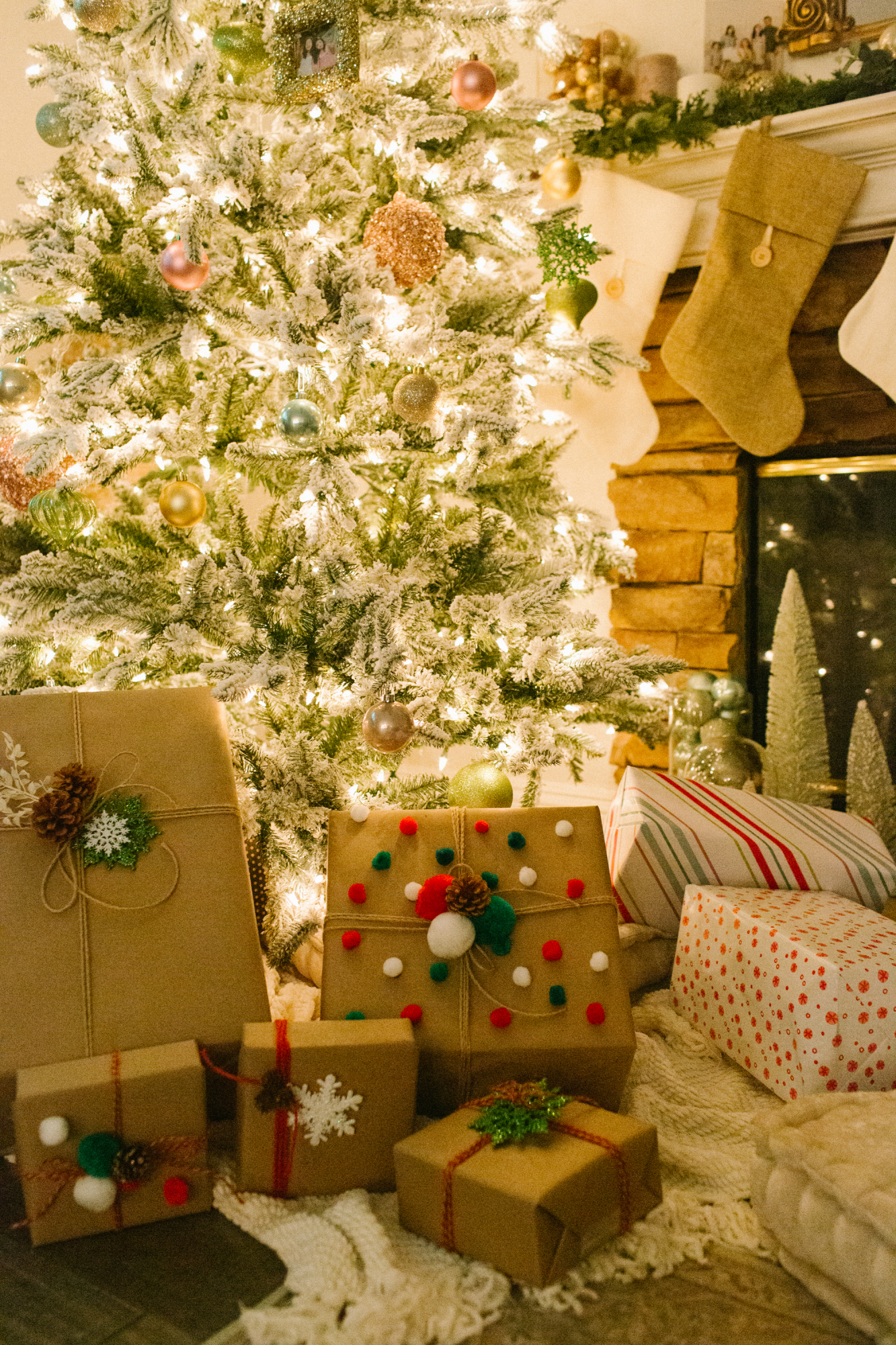 Affordable Gift Wrapping Ideas for Christmas