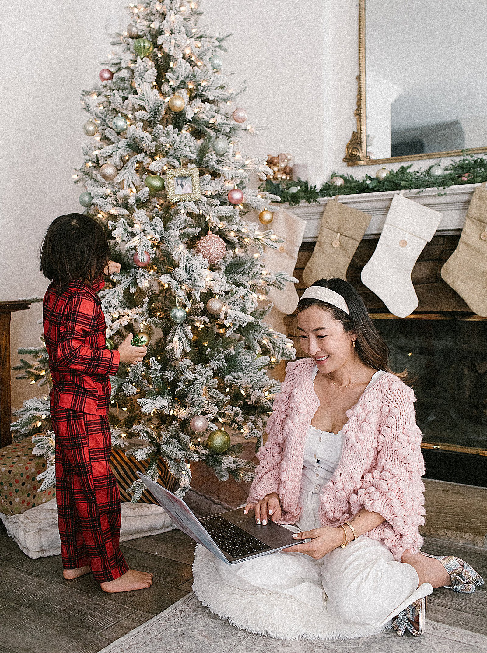 Giving Back This Holiday with AmazonSmile