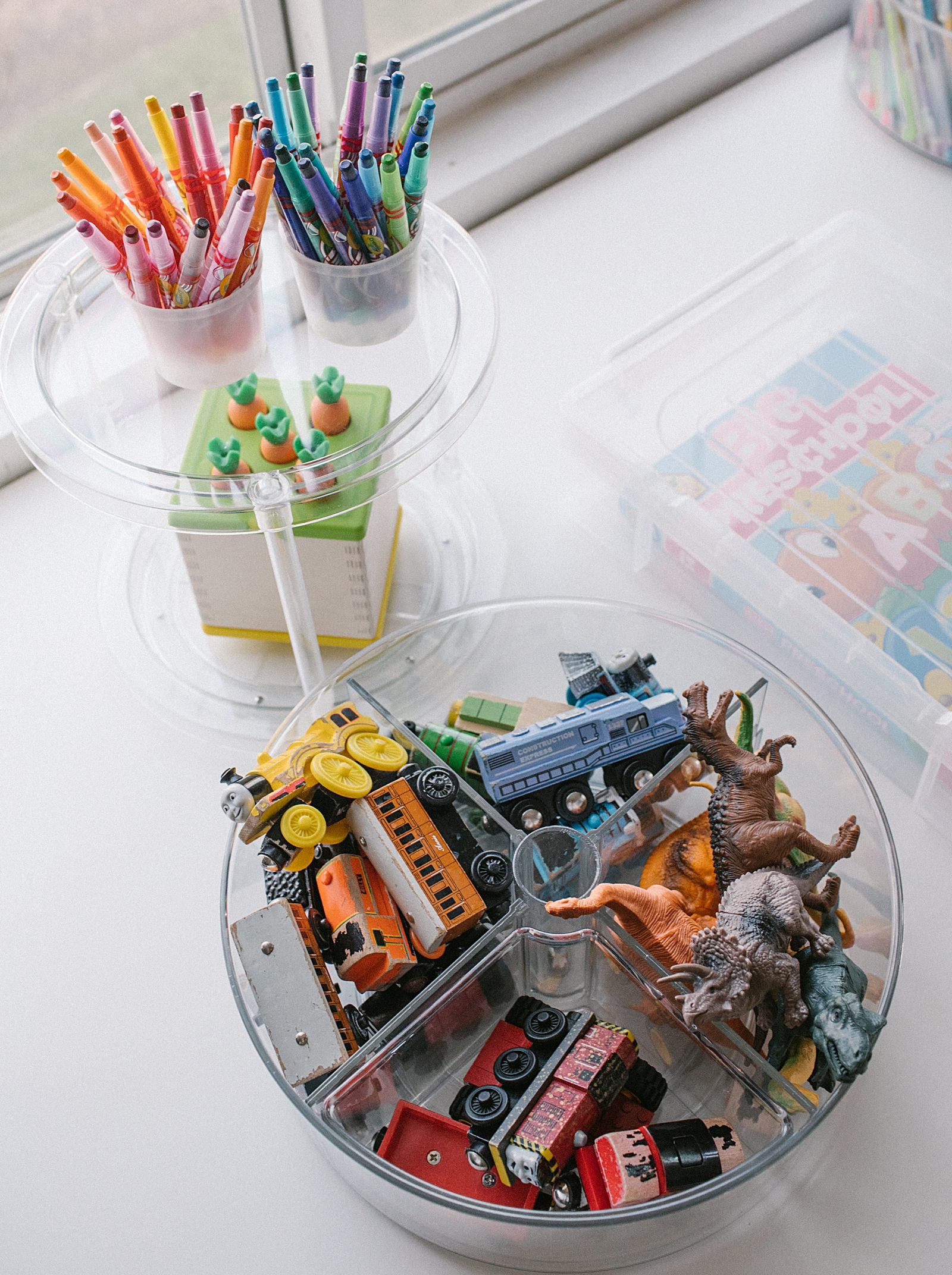 the container store for toys