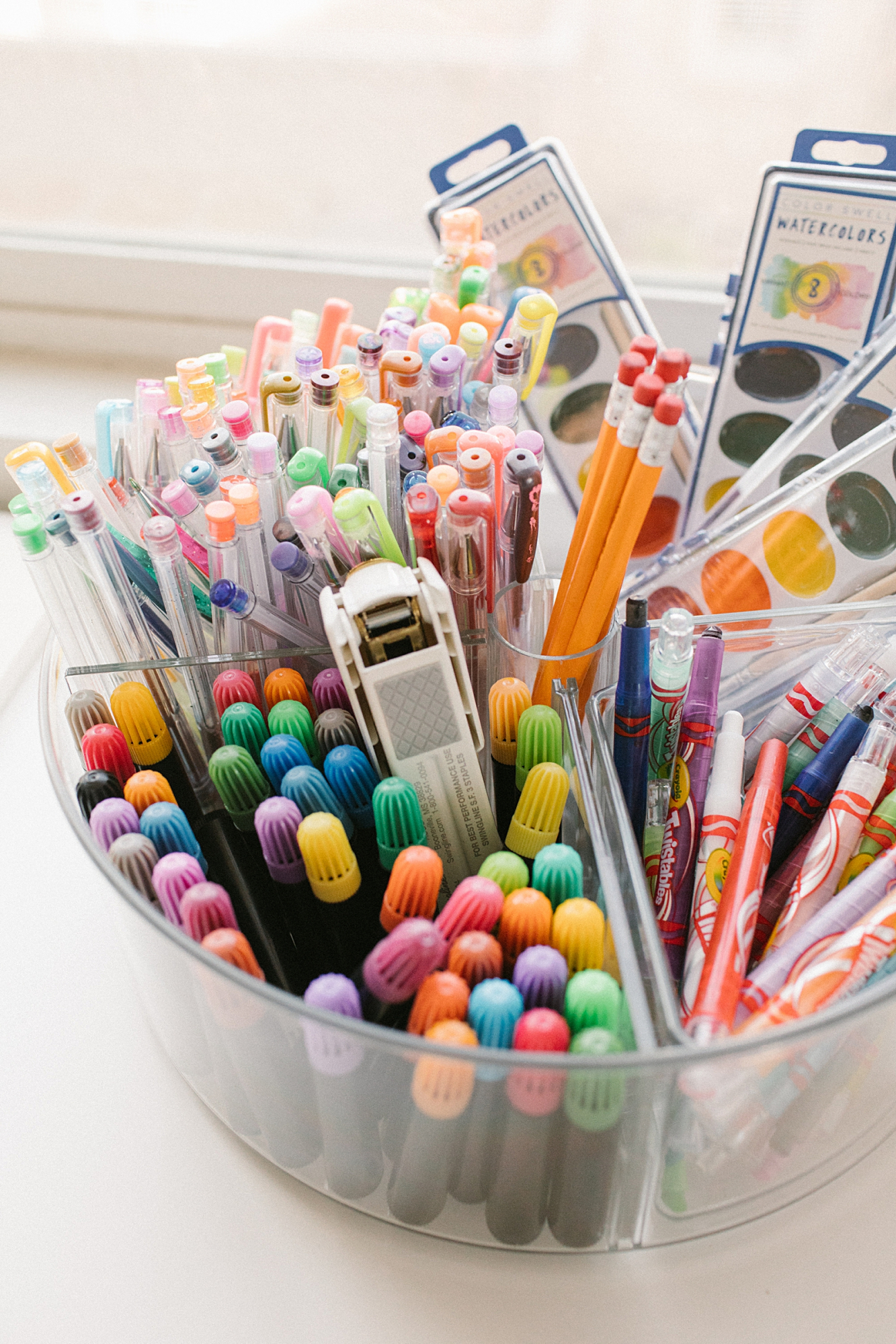 the container store for pens
