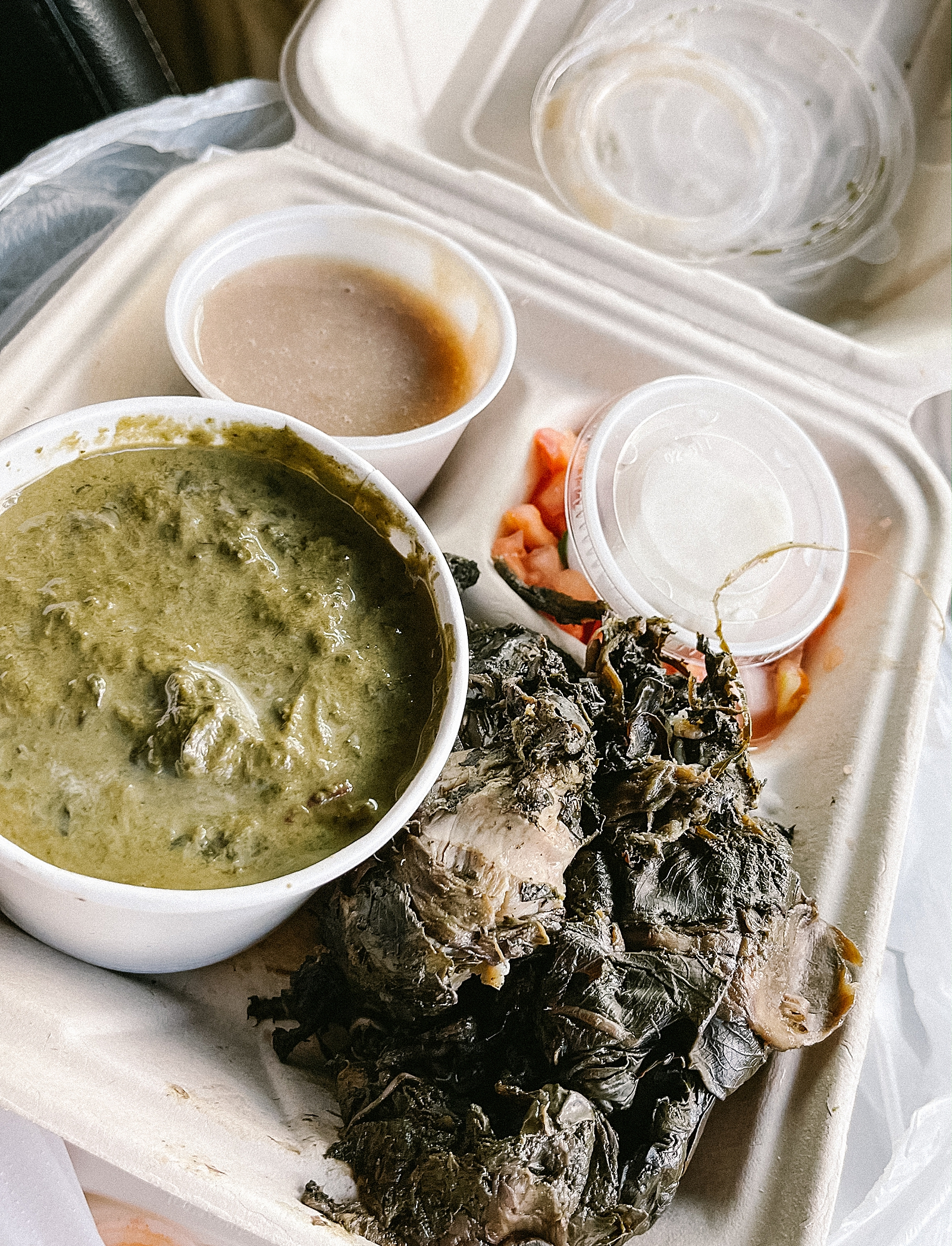 Best foods in Kaneohe