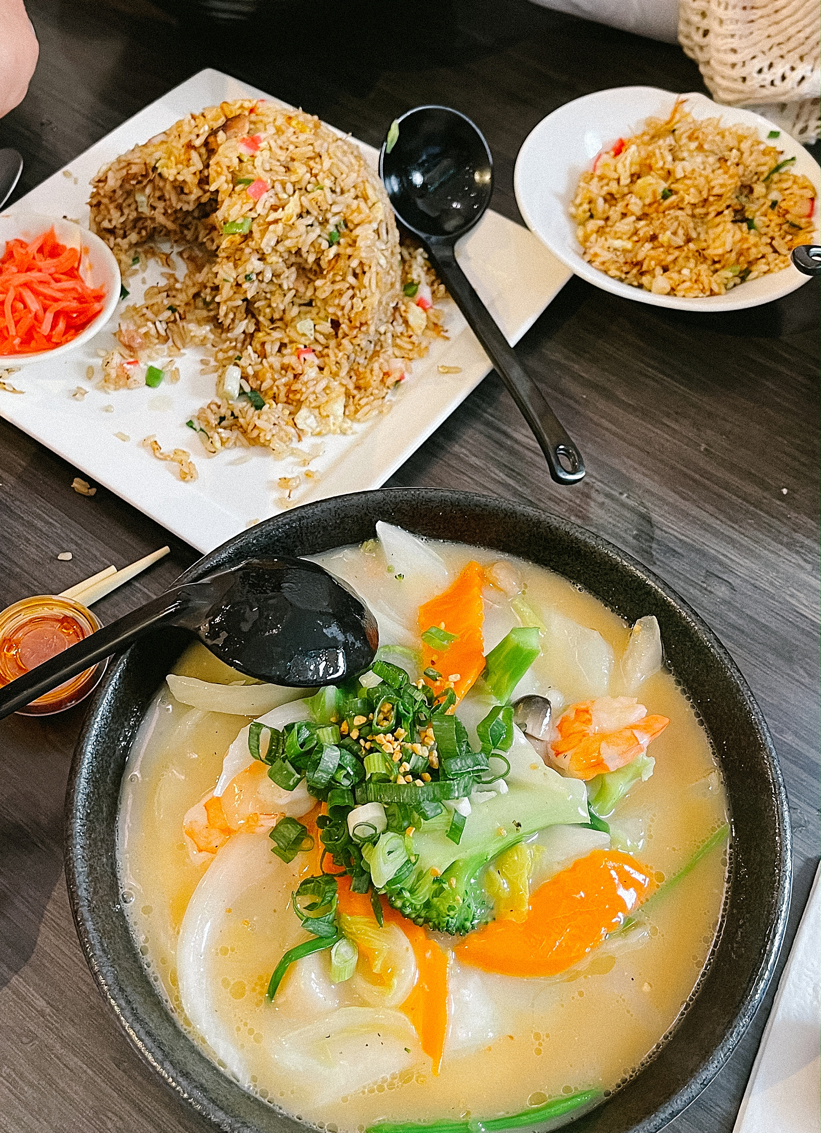 What to eat in Kailua